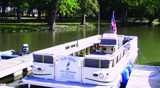 Blue Heron Eco-Cruises