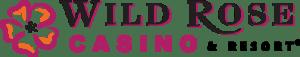 Wild Rose Casino logo